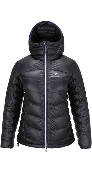 Peak Performance W's BL Down Jacket Black
